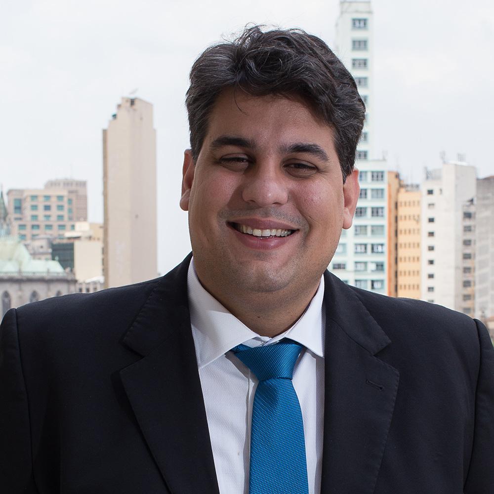 Dr. Antônio Jorge Salomão