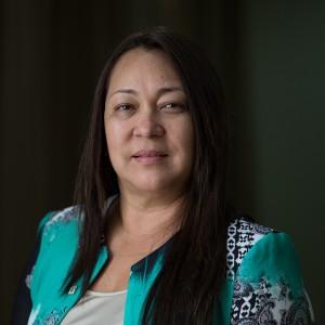 Dra Cléa Nazaré Carneiro Bichara