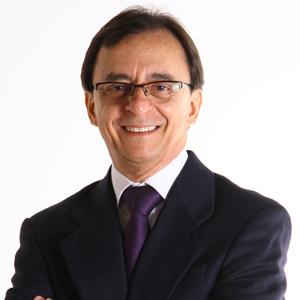 Dr. Rafael Klee de Vasconcelos - Diretor de Economia Médica