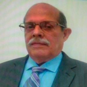 Dr. Carlos Alberto Gomes Dos Santos