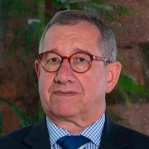 Dr. Oscar Pereira Dutra