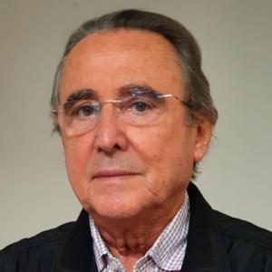 Dr. Roque Salvador Andrade E Silva